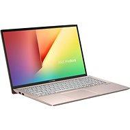 ASUS VivoBook S15 S531FA-BQ025T Pink  Metal - Notebook
