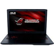 ASUS ROG GL552VX-CN170T kovový - Notebook