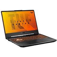 ASUS TUF Gaming F15 FX506LI-HN245 Bonfire Black - Herní notebook