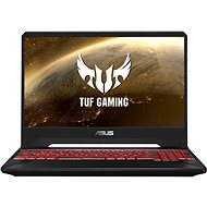 ASUS TUF Gaming FX505GM-AL319T Red Matter - Herní notebook