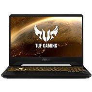 ASUS TUF Gaming FX505DD-BQ114T Stealth Black - Herní notebook