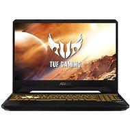 Asus TUF Gaming FX505DT-BQ505 Stealth Black - Herní notebook
