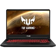 ASUS TUF Gaming FX705GM-EW107T-G - Herní notebook