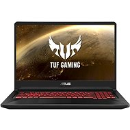 ASUS TUF Gaming FX705GM-EW192T - Herní notebook