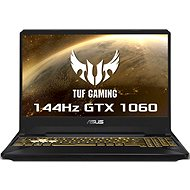 ASUS TUF Gaming FX505GM-ES088T - Herní notebook