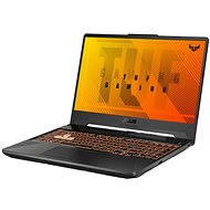 Asus TUF Gaming A15 FA506II-BQ189T Bonfire Black Metallic - Gaming Laptop