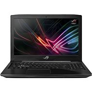 ASUS ROG STRIX GL503VM-FY079T Black Metal - Herní notebook