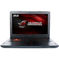 ASUS ROG STRIX GL502VS-FY080T kovový - Notebook