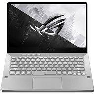 Asus ROG Zephyrus G14 GA401QM-HZ059T Moonlight White - Herní notebook