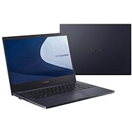 Asus ExpertBook P2451FA-EB1416R Star Black kovový - Notebook