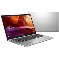ASUS 15 M509DA-EJ025 Transparent Silver - Notebook