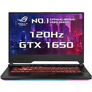 ASUS ROG STRIX G G531GT-AL106T Black - Herní notebook