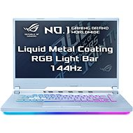 Asus ROG Strix G15 G512LV-HN056T Glacier Blue - Herní notebook