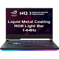 Asus ROG Strix G15 G512LW-AL004T Original Black - Herní notebook