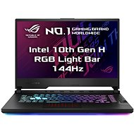 Asus ROG Strix G15 G512LV-HN246T Original Black  - Herní notebook