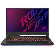 ASUS ROG Strix G G731GU-H7181T Black - Herní notebook