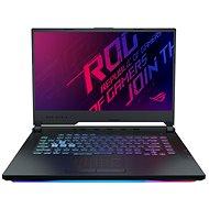 Asus ROG Strix G G731GV-H7168T Black - Herní notebook