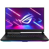 Asus ROGStrixSCAR 15 G533QS-HF156T Black kovový  - Herní notebook