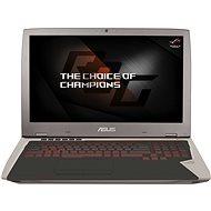 ASUS ROG G701VIK-BA047T metal - Laptop