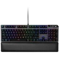 ASUS TUF GAMING K7 - US - Herní klávesnice