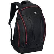 ASUS ROG Shuttle Backpack - Batoh na notebook
