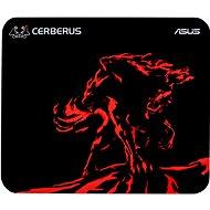 ASUS Cerberus MAT Mini červená - Herní podložka pod myš