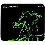 ASUS Cerberus MAT Mini zelená - Herní podložka pod myš