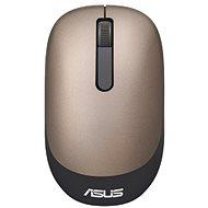 ASUS WT205 zlatá - Myš