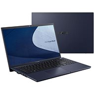 ASUS ExpertBook B1 B1500CEAE-BQ0012R Star Black kovový - Notebook