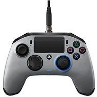 Nacon Revolution Pro Controller PS4 (Limited Edition) - stříbrný - Gamepad