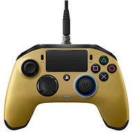 Nacon Revolution Pro Controller PS4 (Limited Edition) - zlatý - Gamepad