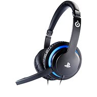 BigBen PS4 Stereo-Headset v2 - Herní sluchátka