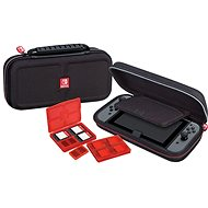 BigBen Official Deluxe travel case - Nintendo Switch - Pouzdro