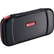 BigBen Official travel case černý - Nintendo Switch - Obal na Nintendo Switch