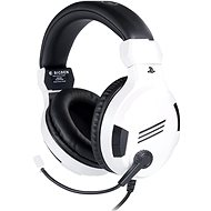 BigBen PS4 Stereo Headset v3 - White - Gaming Headset