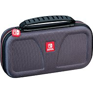 BigBen Official Deluxe travel case - Nintendo Switch Lite - Pouzdro