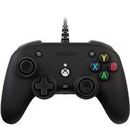 Gamepad Nacon Pro Compact Controller - Black - Xbox