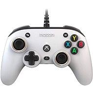 Gamepad Nacon Pro Compact Controller - White - Xbox
