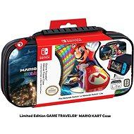 BigBen - Mario Kart 8 - Deluxe Travel Case - Nintendo Switch