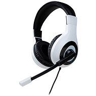 BigBen PS5 Stereo-Headset v1 - White