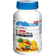 Swiss NatureVia® C-MIX 500mg tbl.90