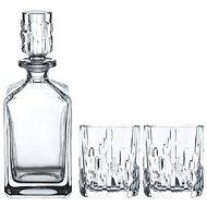 Nachtmann Sada na whisky 3ks SHU FA