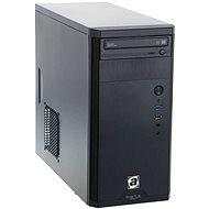 Alza TopOffice i3 HDD + Optane - Počítač