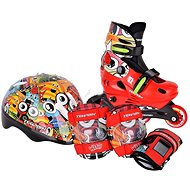 Tempish Monster baby skate - Inline brusle
