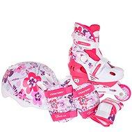 Tempish Flower baby skate - Inline brusle
