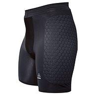 McDavid HexTM Shorts Black - Bandáž