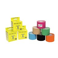 Kine-MAX SuperPro Cotton kinesiology tape - Tejp