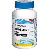 Swiss NatureVia Magnesium 1 420mg tbl.90 - Hořčík