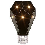 Nanoleaf Ivy E27 2700K 800lm Black stmívatelná vypínačem - LED žárovka