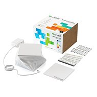 Nanoleaf Canvas Panels Smarter Kit 17 Pack - LED světlo